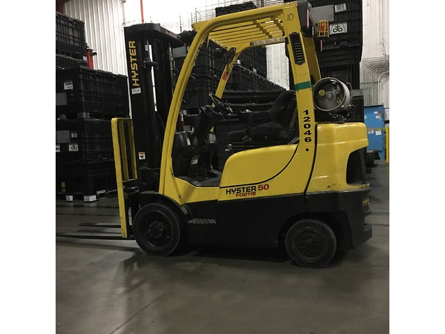 Hyster S50FT PH0055389