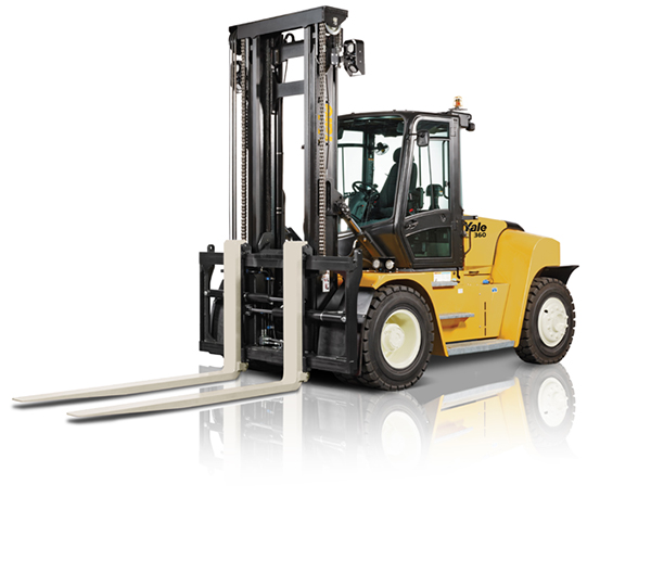 New GP300-360EC | Yale Forklifts | MH Equipment