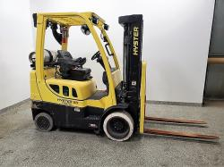 Hyster S50FT XX0065616
