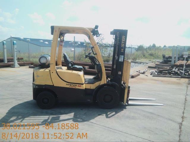 Hyster H50FT 000052772