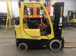 Hyster S50FT XX0061241