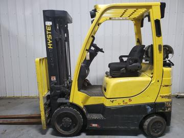 Hyster S50FT 000065809