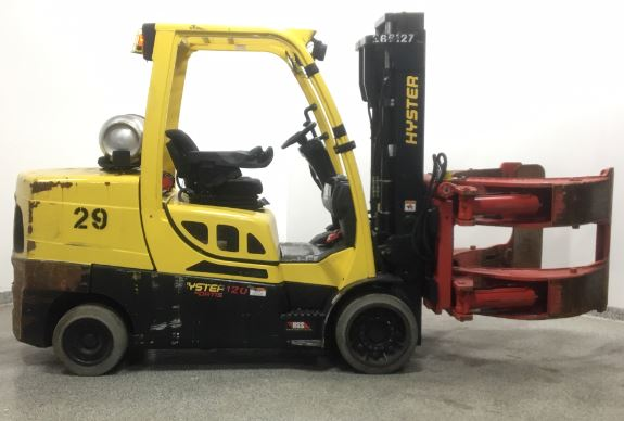 Hyster S120FT XX0059021