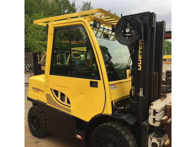 Hyster H80FT XX0061094