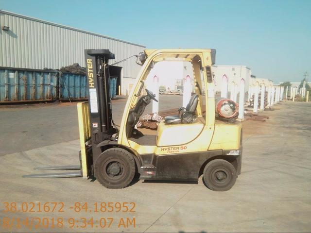 Hyster H50FT 000052773