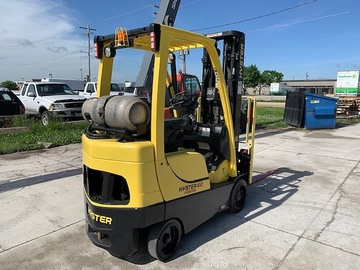 Hyster S40FTS 000068846
