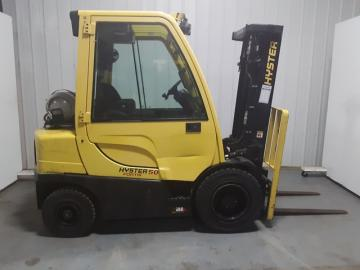 Hyster H50FT-C 000042257