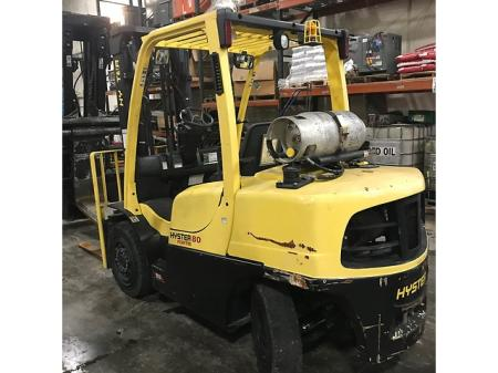 Hyster H80FT-4 000063655