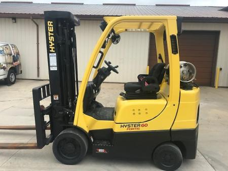 Hyster S60FT 000061763