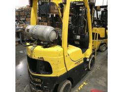 Hyster S50FT-4 S05013069