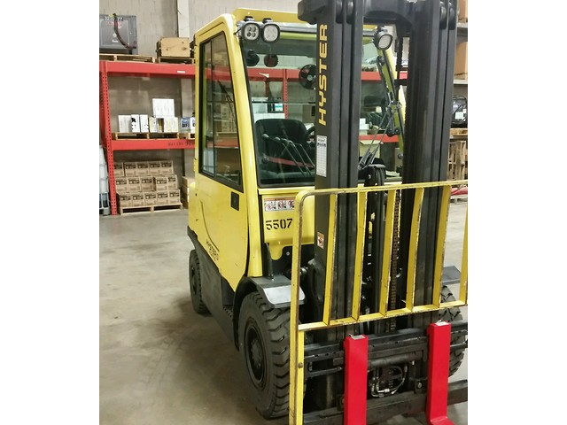 Hyster H50FT 000058094