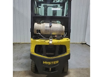 Hyster H30FT 000067596