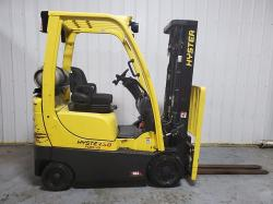 Hyster S30FT 000065830