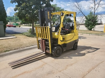 Hyster S60FT 000072021