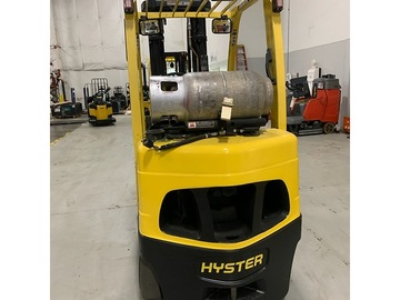 Hyster S60FT TR0065639