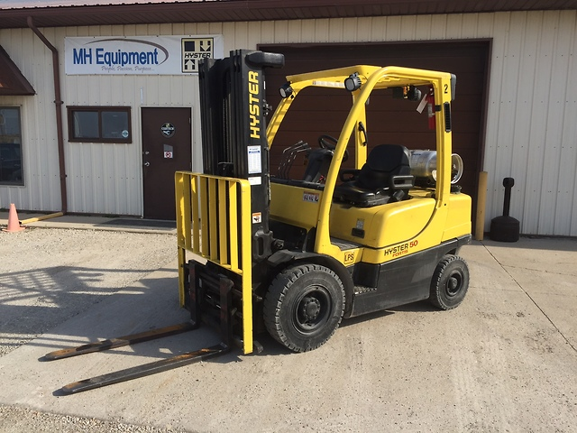 Hyster H50FT-4 000041762