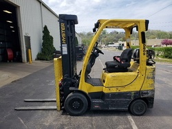 Hyster S60FT 000070862