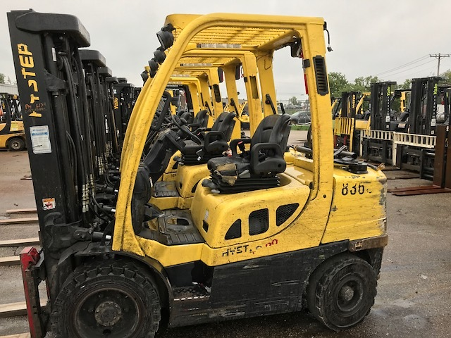 Hyster H60FT 000053599