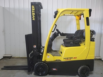 Hyster S40FTS 000053099
