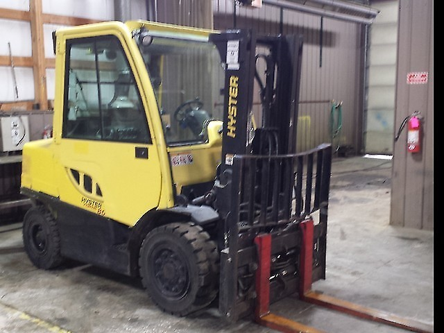 Hyster H80FT-4-C
