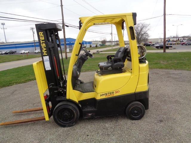 Hyster S50FT LE239254