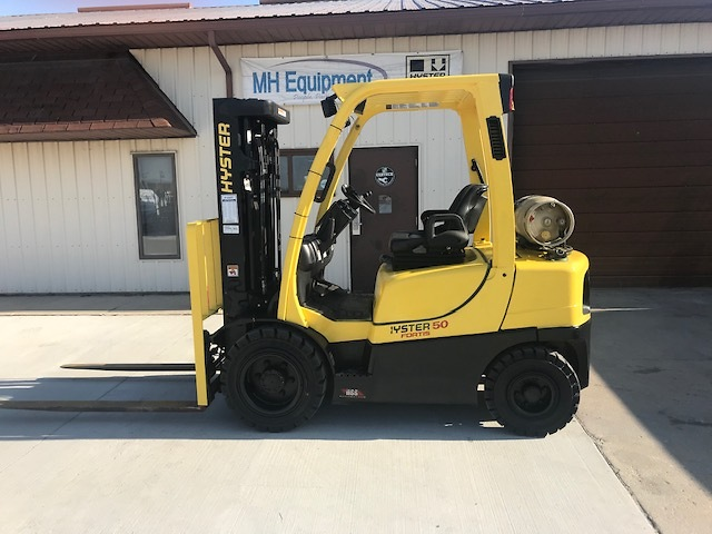 Hyster H50FT-SFP 000062208