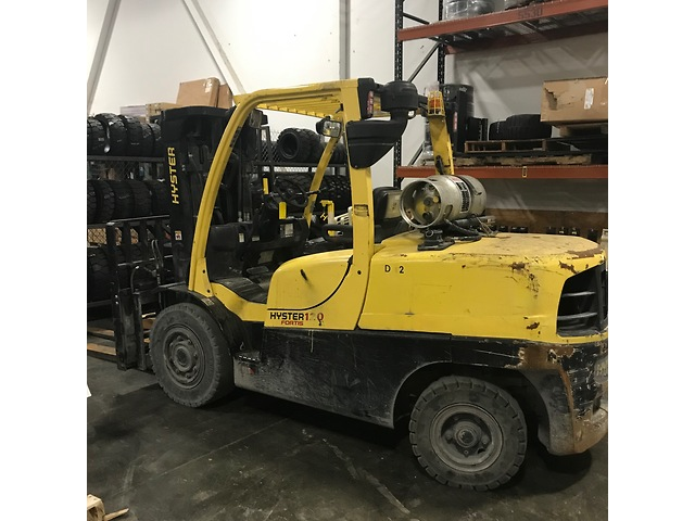 Hyster H120FT-4 000061231