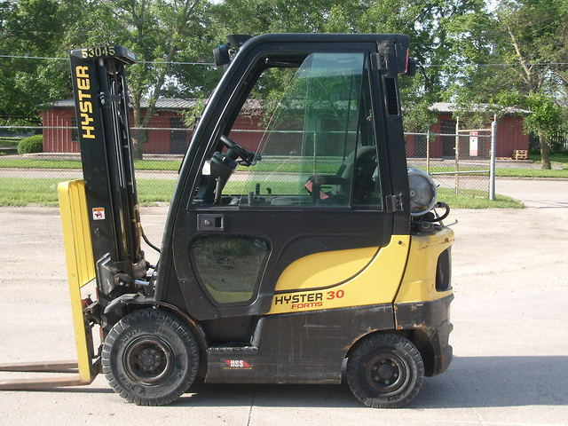 Hyster H30FT 000042268