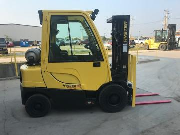 Hyster H50FT 000064288