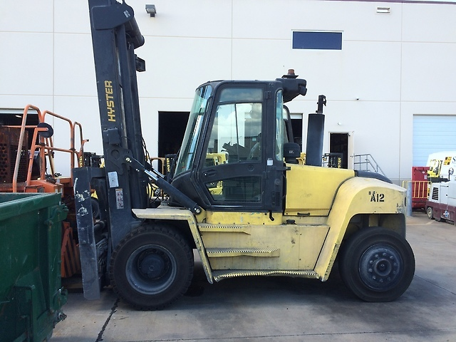 Hyster H280HD2-D-C-5