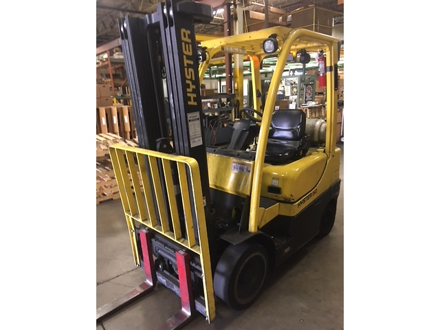 Hyster S50CT 000053896