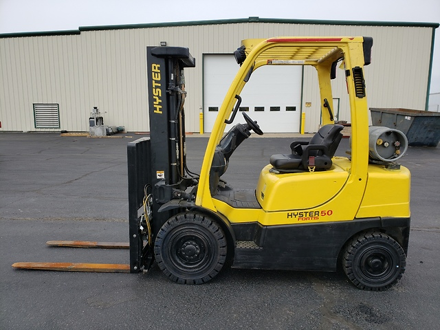 Hyster H50FT-4 H05012020