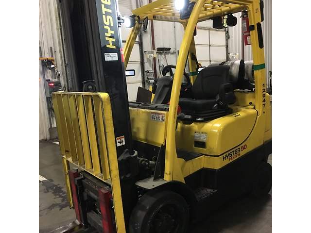 Hyster S50FT PH0055388