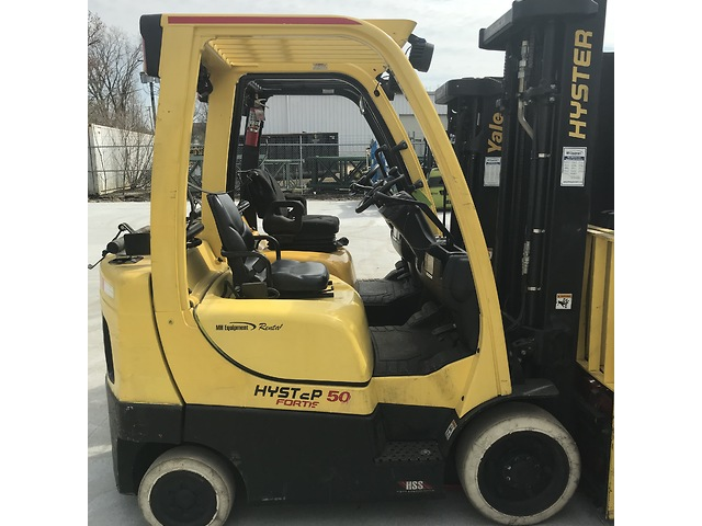 Hyster S50FT-200 S05012067