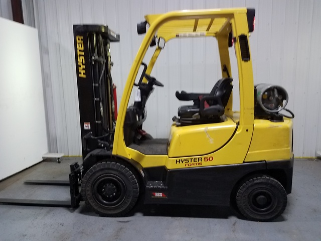 Hyster H50FT-4 PH0058562