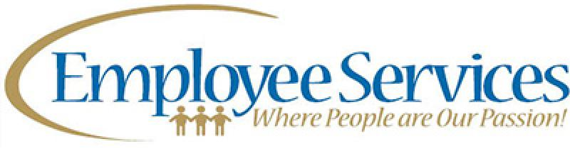 Employee Services - Where People are Our Passion!