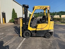 Hyster S60FT 000070390