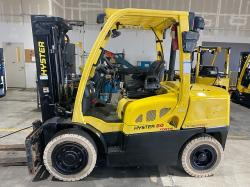 Hyster H80FT-D-SL