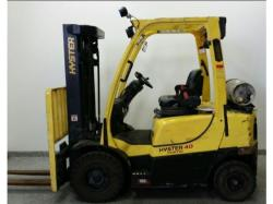 Hyster H40FT XX0062961