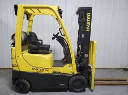 Hyster S30FT 000065836