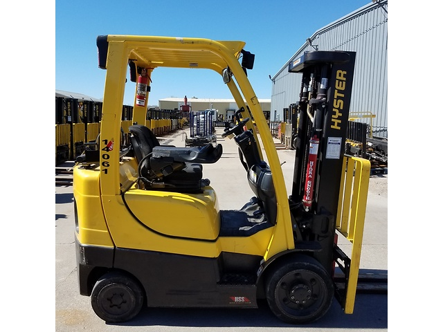 Hyster S50FT PH0055252