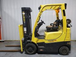 Hyster S50FT 000065817
