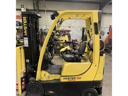 Hyster S30FT 000070513