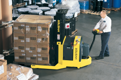 Hyster Pallet Truck Rental Locations