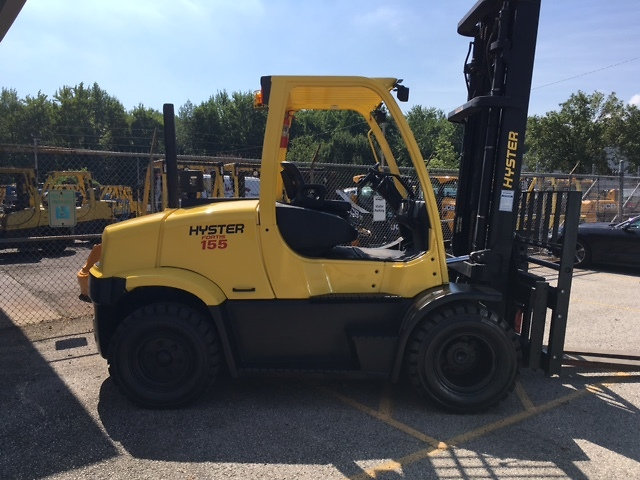 Hyster H155FT-D-4 000039589