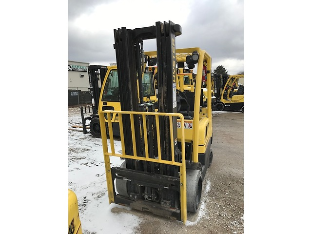 Hyster S60FT PH0060920