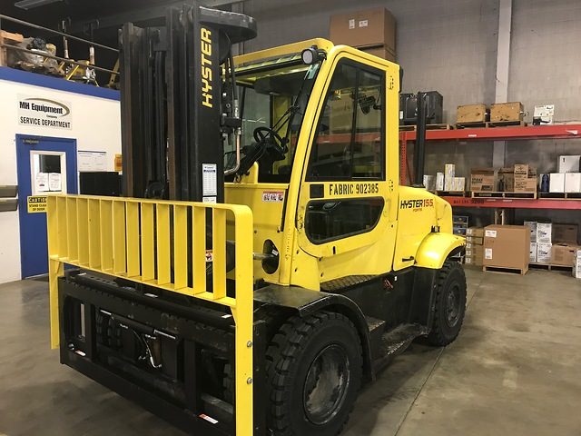 Hyster H155FT LE227163