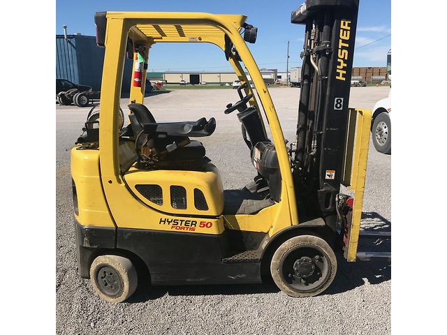 Hyster S50FT PH0054943