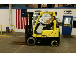 Hyster S50FT XX0061242