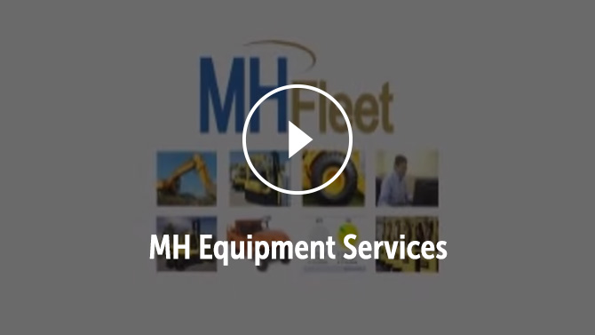 Play MH Equipment Services Video